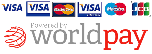 wordlpay card logos