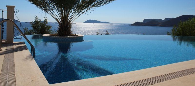 Holiday Villas To Rent Turkey