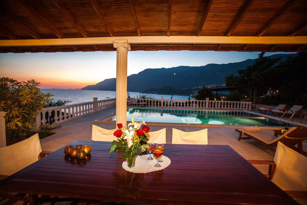 Luxury Villa Athena