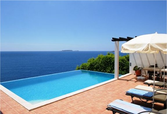 Holiday Villas in Kas, luxury villa marilyn