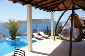Villa Babs In Kas Turkey
