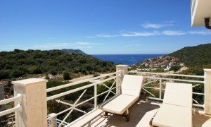 Luxury Villa Hermes In Kas, Turkey