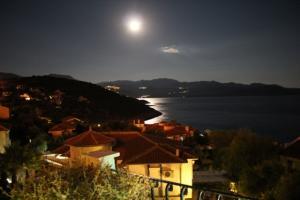 Villa Lisa In Kas, Turkey