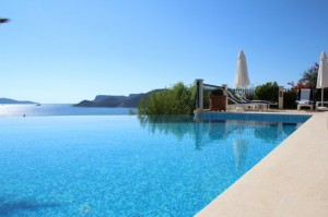 Villa Lisa In Kas, Turkey