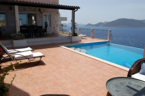 Luxury Villa Marylin Kas